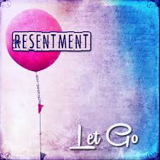 Resentment balloon